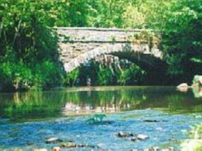 Picture of Notter Bridge Caravan and Camping Park, Cornwall