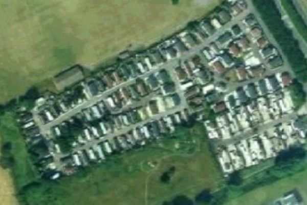 Picture of Oxford Park Homes, Oxfordshire