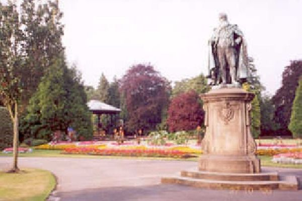 Picture of Palace Road Residential Park, North Yorkshire