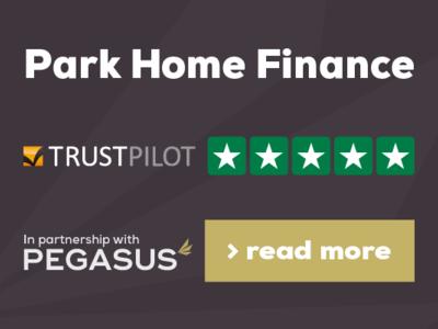 Pegasus Finance Park Home