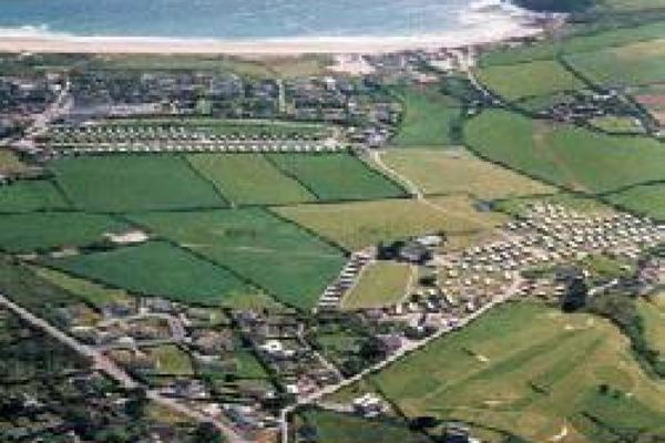 Picture of Praa Sands Holiday Village, Cornwall