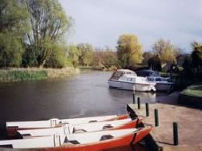 Picture of Quiet Waters Caravan Park, Cambridgeshire