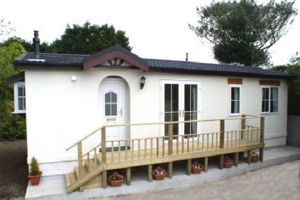 Picture of Retanna Holiday Park, Cornwall
