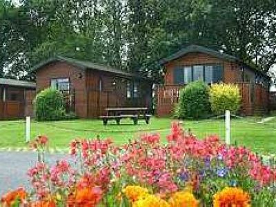 Picture of Riverside Holidays, Hampshire