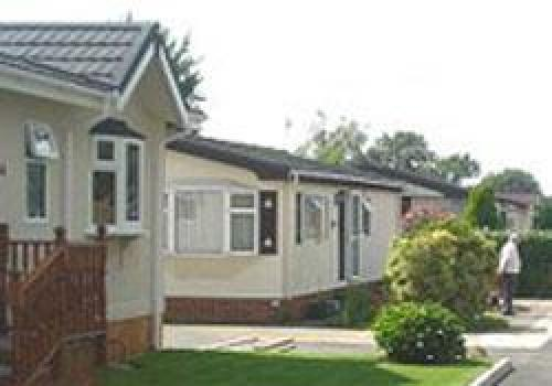 Residential Park Homes Kent For Rent