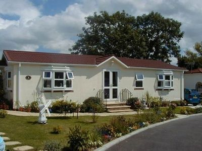 Park Homes In Uk Eire