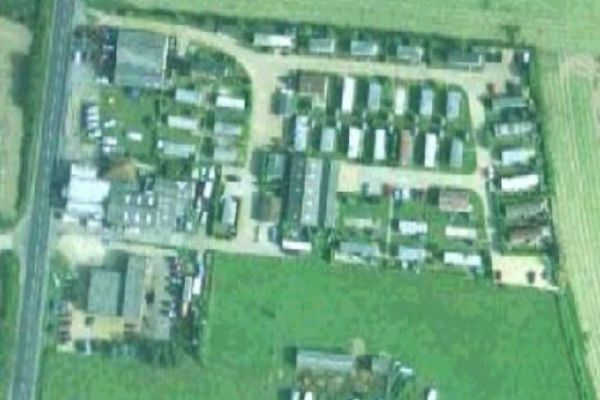 Picture of Spring Vale MHP, Cambridgeshire