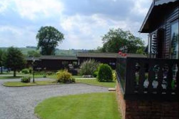 Picture of Springmoor Lodge, North Yorkshire