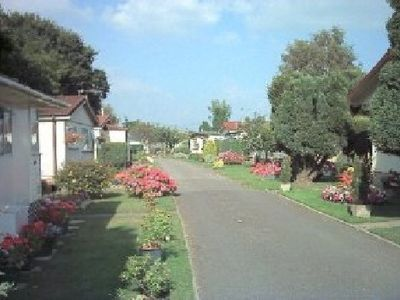 Picture of St Leonards Farm Caravan & Camping Park, Dorset