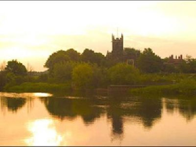 Picture of Stepping Stones Park, Nottinghamshire
