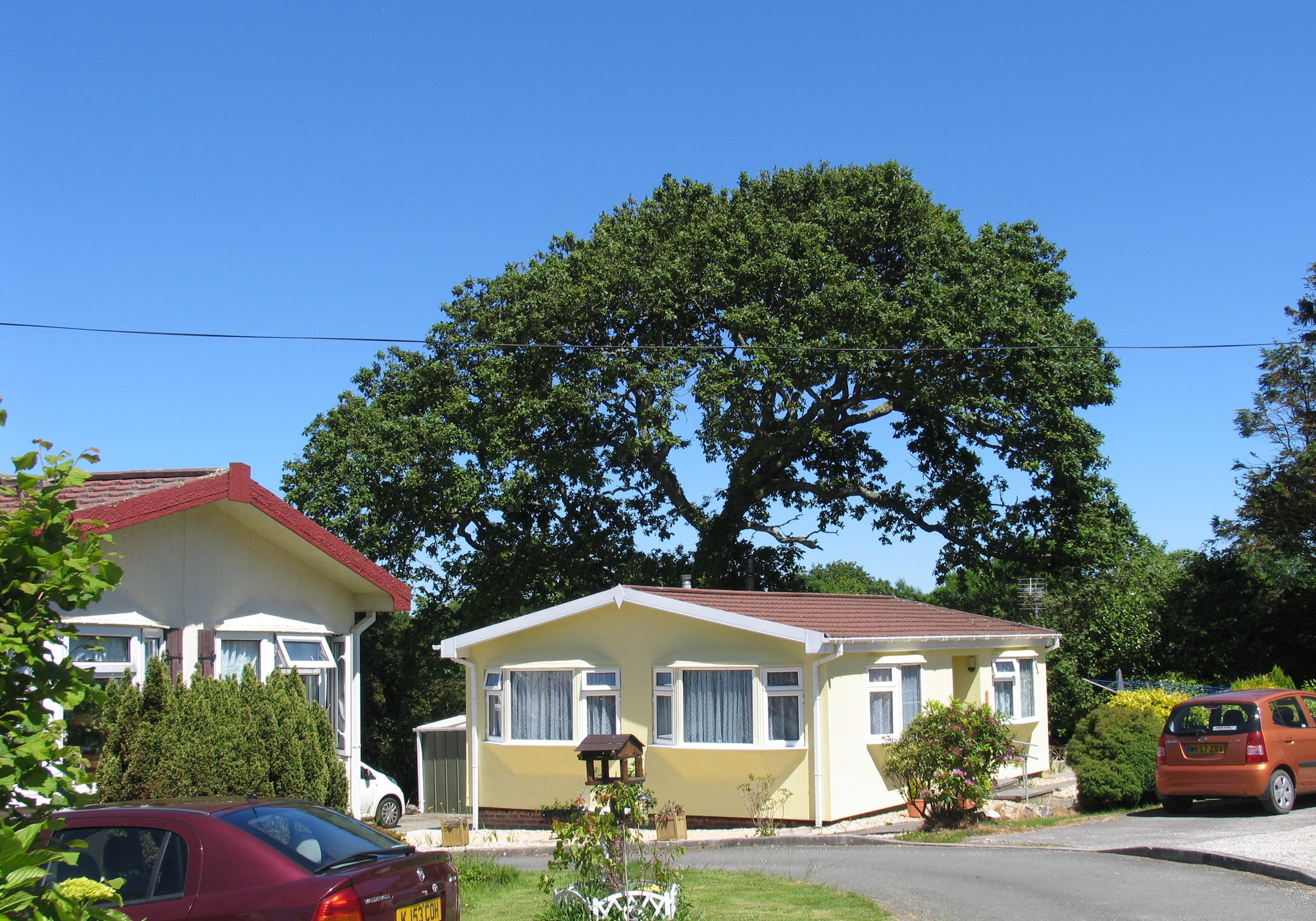 Residential Park Homes For Sale In Cornwall