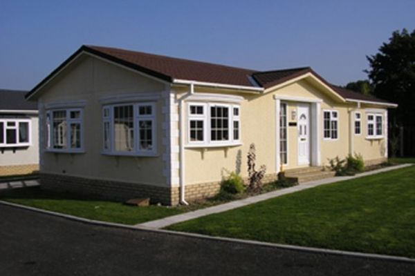 Picture of The Firs Park Home Estate, Cambridgeshire