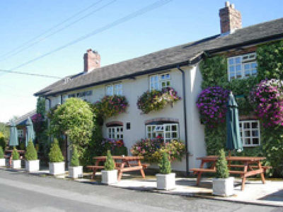 Picture of The Plough Inn, Cheshire