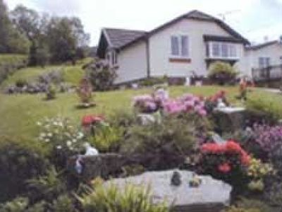 Picture of Towy View Residential Park, Carmarthenshire