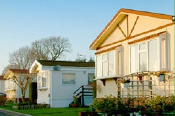 Picture of Waveney Mobile Home Park, Norfolk