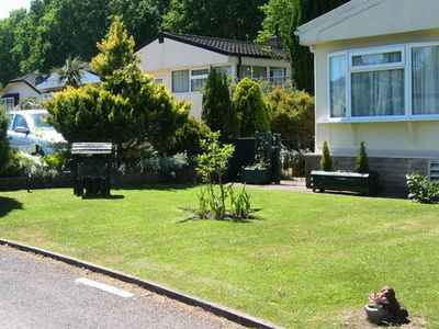 Picture of Whitehill Residential Park, Hampshire, South East England