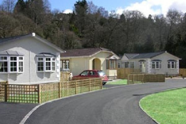 Picture of Willow Wood Residential Park, Lothian