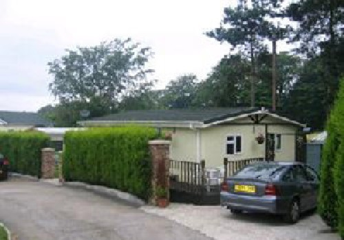 Cheshire Residential Park Homes
