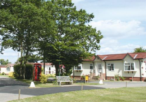 Park Homes For Sale Woodlands Park Biddenden