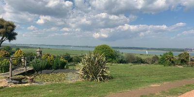 Shotley Country Park